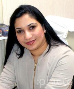Dr. Garima Jain