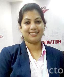Dr. Garima Khandelwal - Dentist