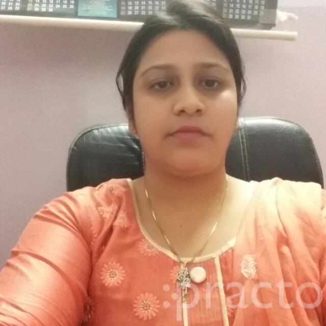 Dr. Garima Maheshwari - Gynecologist/Obstetrician