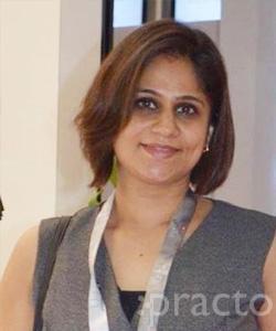 Dr. Garima Mehrotra - Dermatologist