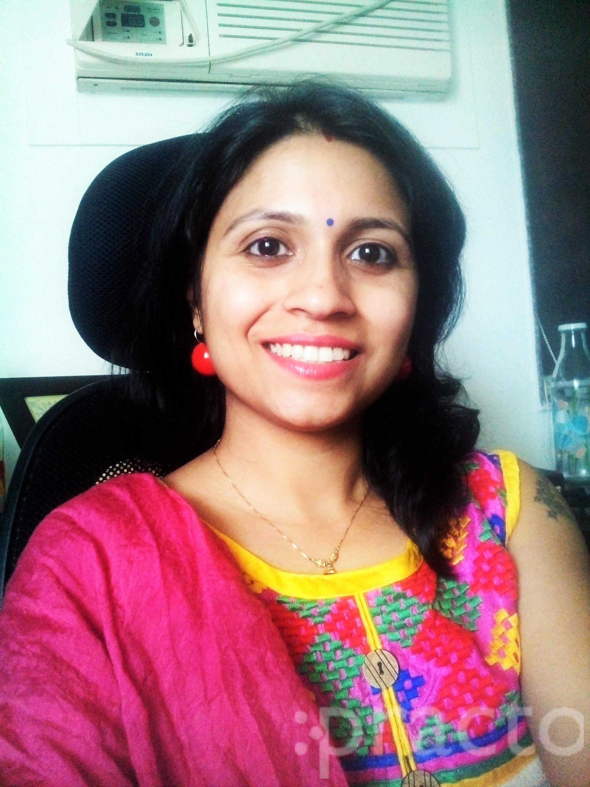 Dr. Garima Saxena - Ayurveda