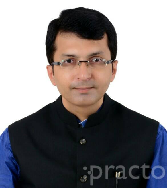 Dr. Gaurang R. Lineswala - Ayurveda