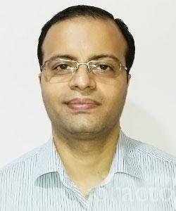 Dr. Gaurav (PT) - Physiotherapist