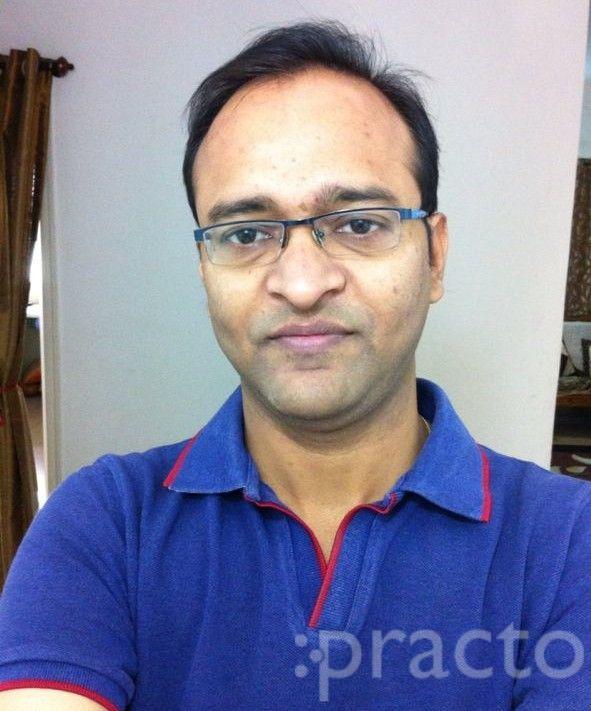 Dr. Gaurav Awasthi - Dentist