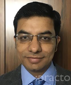 Dr. Gaurav Bansal - Laparoscopic Surgeon