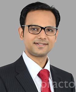 Dr. Gaurav Beswal - Diabetologist