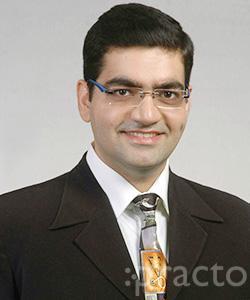 Dr. Gaurav Bhagra - Dentist