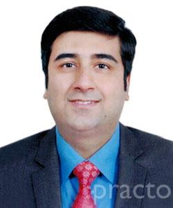 Dr. Gaurav Chanana - Spine and Pain Specialist
