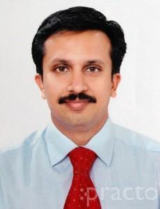 Dr. Gaurav Dinesh Jain - Dentist