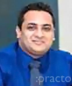 Dr. Gaurav Ghosh - Dentist