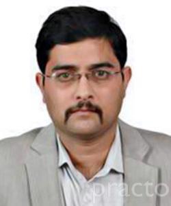 Dr. Gaurav Gupta - Dentist
