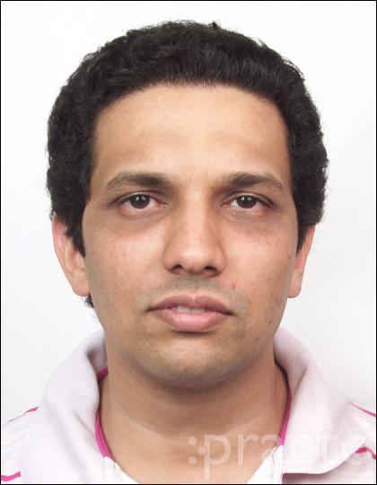 Dr. Gaurav Jain - Dentist