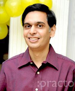 Dr. Gaurav Khandelwal - Ear-Nose-Throat (ENT) Specialist