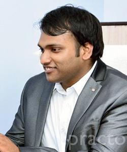 Dr. Gaurav khemka - Dentist