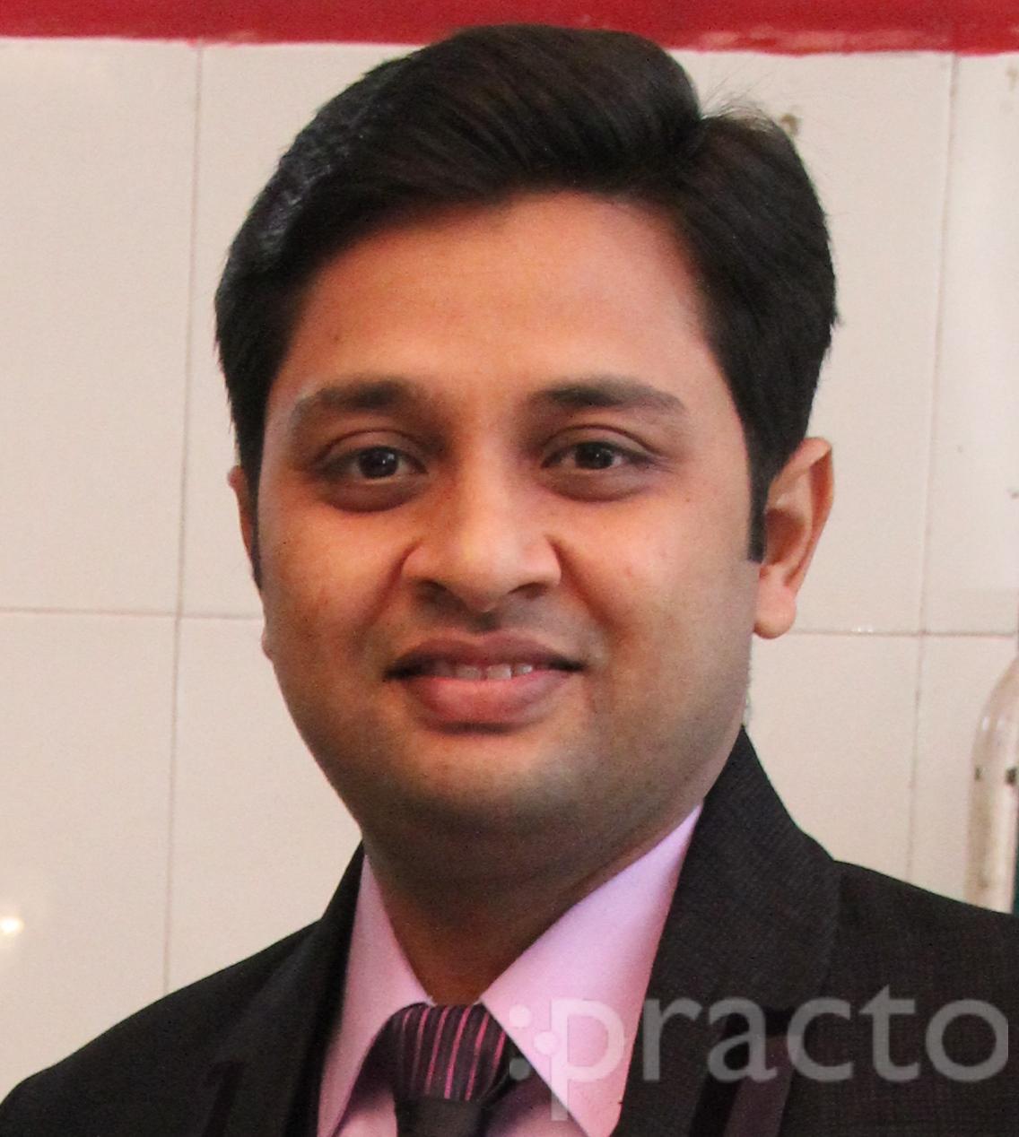 Dr. Gaurav M Gupta - Dentist
