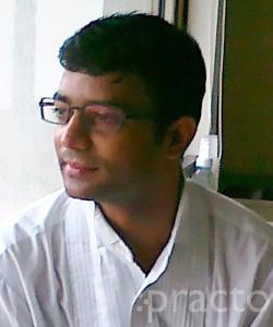Dr. Gaurav M Vekaria - Homeopath