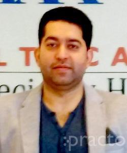 Dr. Gaurav Malik - Dentist