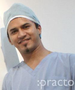 Dr. Gaurav Medikeri - Ear-Nose-Throat (ENT) Specialist