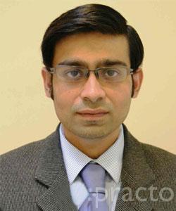 Dr. Gaurav Nakra - Dermatologist