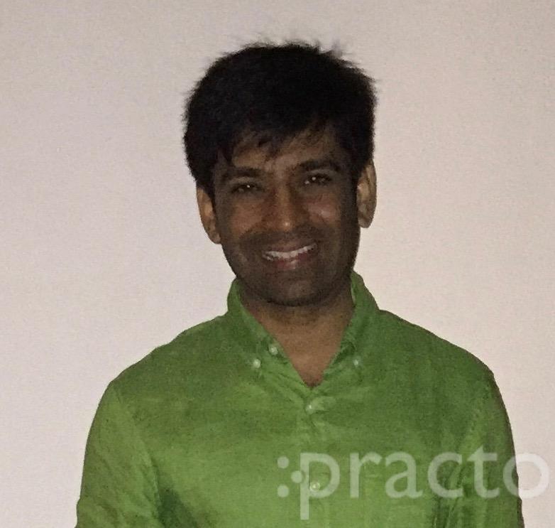 Dr. Gaurav Patel - Dentist
