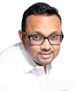 Dr. Gaurav Rathore - Orthopedist