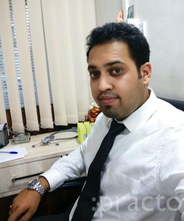 Dr. Gaurav S. Thakur - Homeopath