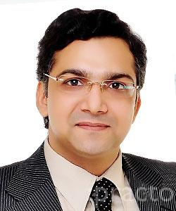 Dr. Gaurav Sharma - General Physician