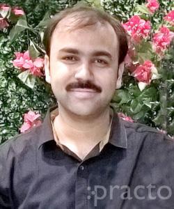 Dr. Gaurav Tripathi