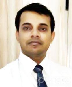 Dr. Gaurav Wadgaonkar - Psychiatrist
