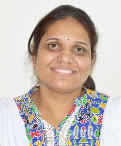Dr. Gauravi Jain - Dentist