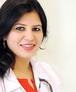Dr. Gauri Chavan - Cosmetologist