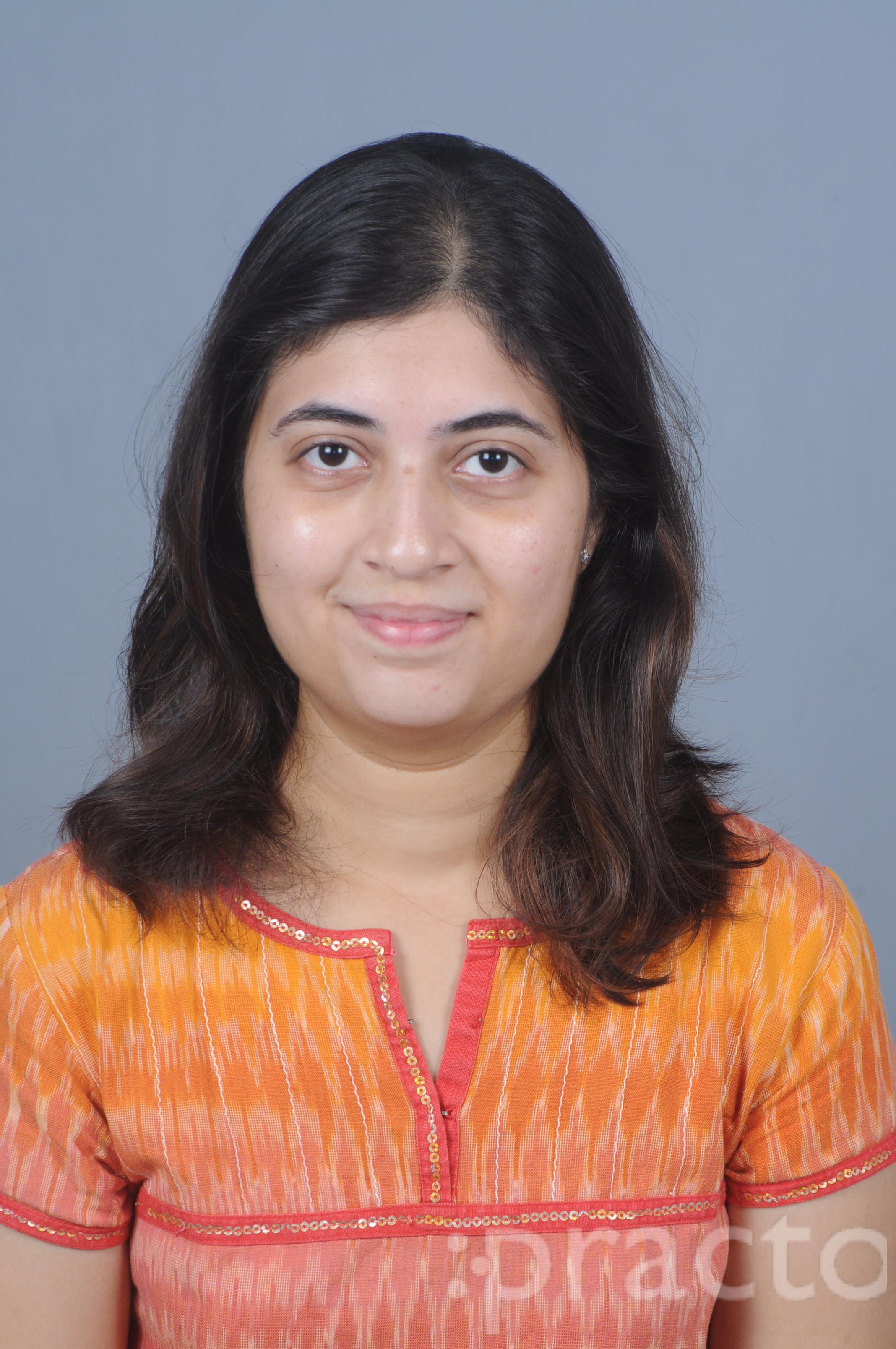 Dr. Gauri Kapre Vaidya - Ear-Nose-Throat (ENT) Specialist