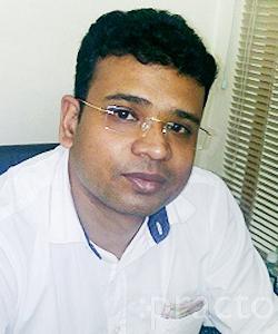 Dr. Gautam K Saxena - Dentist