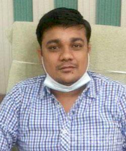 Dr. Gautam Kumar - Dentist