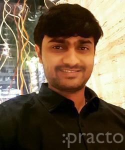 Dr. Gautam Purohit - Ear-Nose-Throat (ENT) Specialist