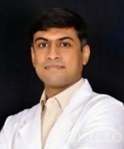 Dr. Gautam R Prasad - Spine Surgeon