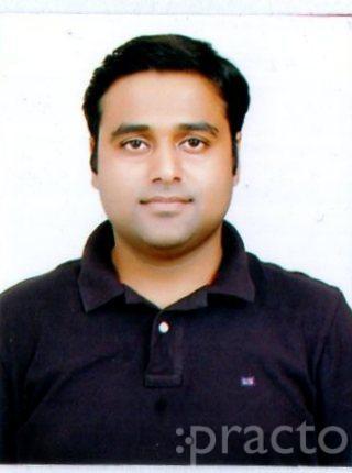 Dr. Gautam Singh Maurya - Dentist