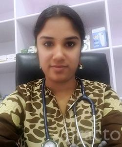 Dr. Gauthami B - General Physician