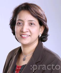 Dr. Gayatri Bharadwaj - Dermatologist