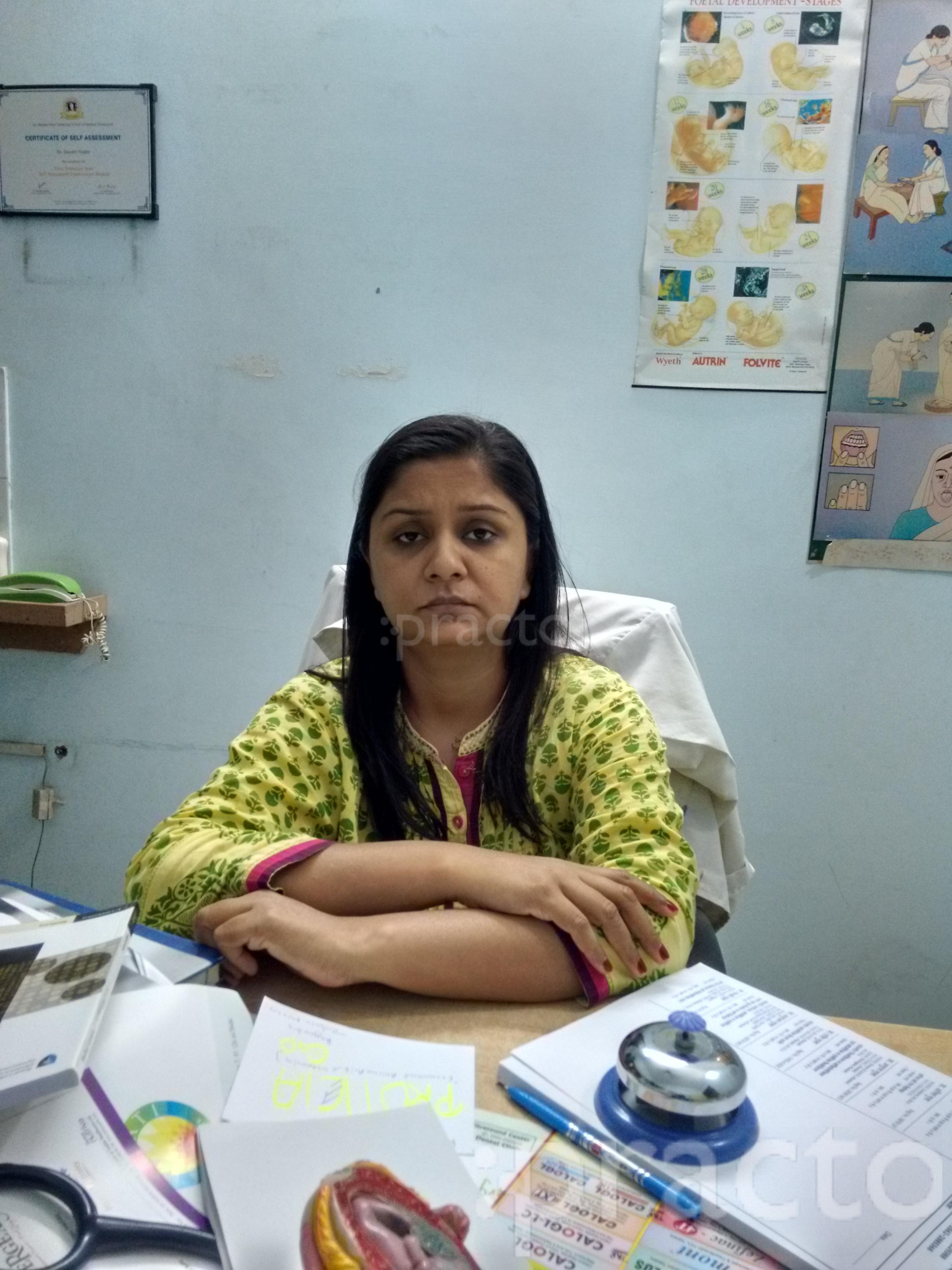 Dr Gayatri Gupta Book Appointment Online View Fees Feedbacks
