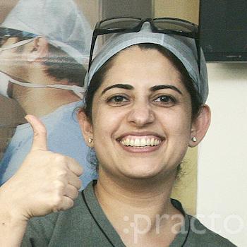 Dr. Gayatri Rao - Gynecologist/Obstetrician
