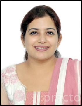 Dr. Gayatri Soin - Dentist