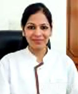 Dr. Gazal Agarwal - Dentist