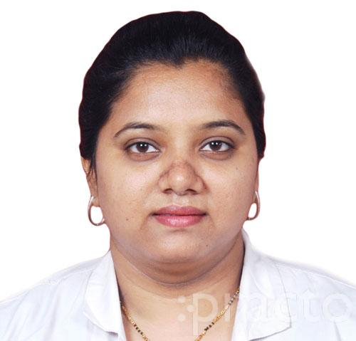Dr. Geeta Bane - Physiotherapist
