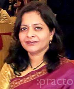 Dr. Geeta Garg - Dermatologist
