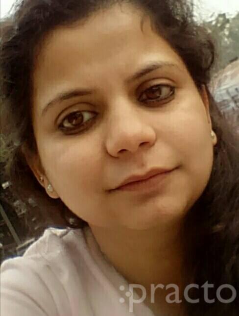 Dr. Geeta jain - Dentist