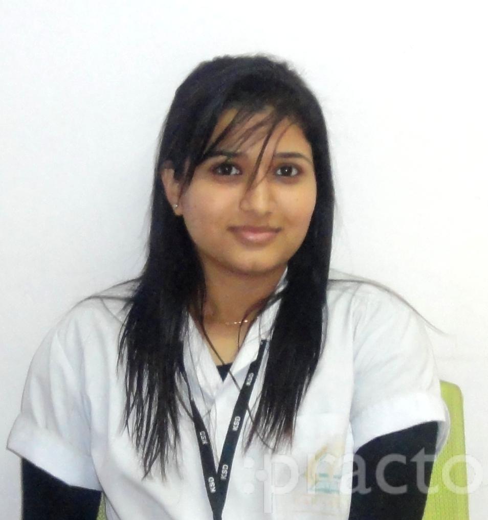 Dr. Geeta M Asrani - Dentist
