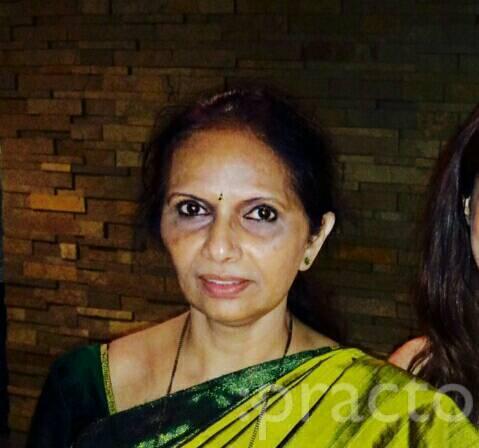 Dr. Geeta  Patil - Pediatrician