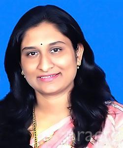 Dr. Geeta Pawar - Homeopath