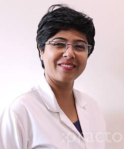 Dr. Geetalima Dutta - Ear-Nose-Throat (ENT) Specialist